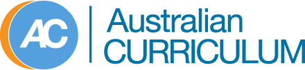 Australian Curriculum Logo | Tutor2You Assessments Aligned to Australian Curriculum