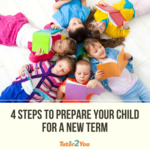 Tips to help your child prepare for a new school term | Tutor2You