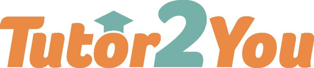 Private In-Home Melbourne Tutoring | Tutor2You Logo