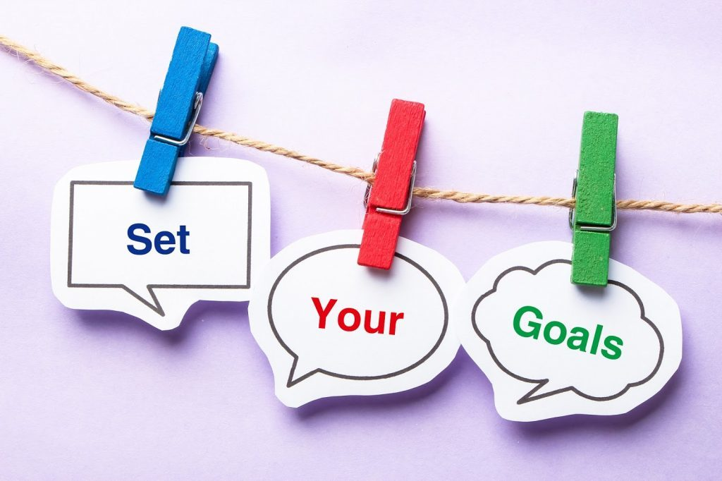 Help your child set goals for the new term | Tutor2You