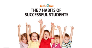 7 study habit of successful students | Tutor2you