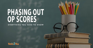 Everything you need to know - Phasing Out Overall Position Scores | Tutor2you