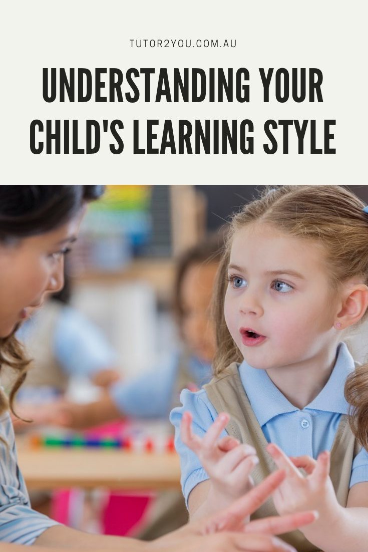 understanding learning styles based on Howard Gardner's 7 Learning Styles for your child | Tutor2You