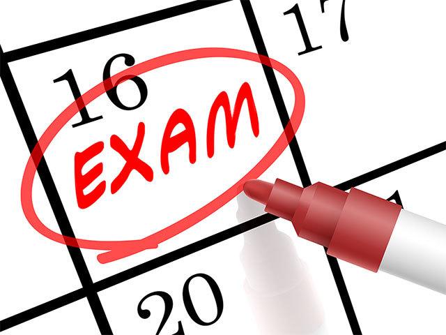 examcalendar - time management | Tutor2you