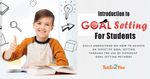 introduction to goal setting for students - featured image | Tutor2you
