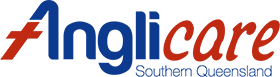anglicare southern queensland logo