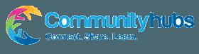 community hubs logo