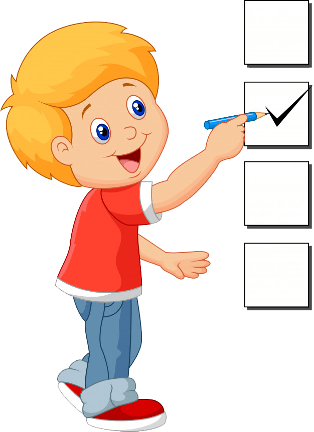 tips to help your child improve their planning and organisational study skill - guide questions - tutor2you