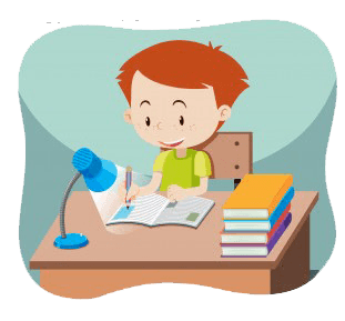tips to help your child improve their planning and organisational study skills - finding the best time - tutor2you