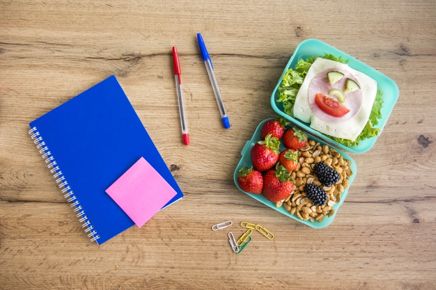 3 ultimate healthy habits to help your child succeed in school - use breaks to optimise productivity - tutor2you
