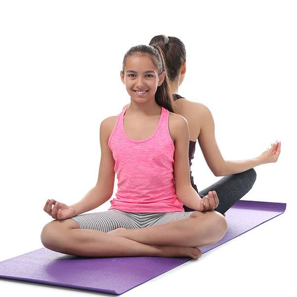 3 ultimate healthy habits to help your child succeed in school - yoga exercise - tutor2you