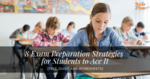 exam preparation strategies for students to ace it - featured image - tutor2you