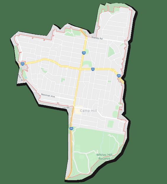 Camp Hill, QLD