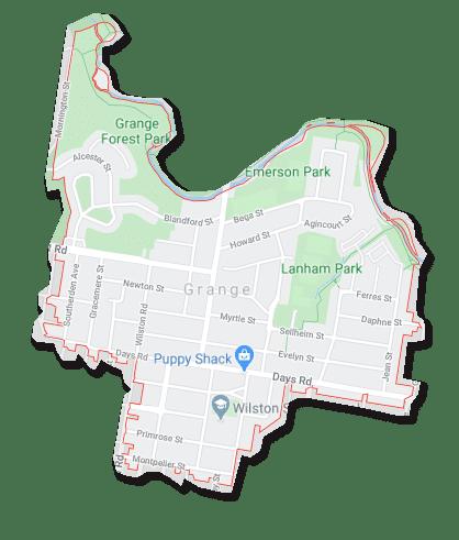 Grange, QLD