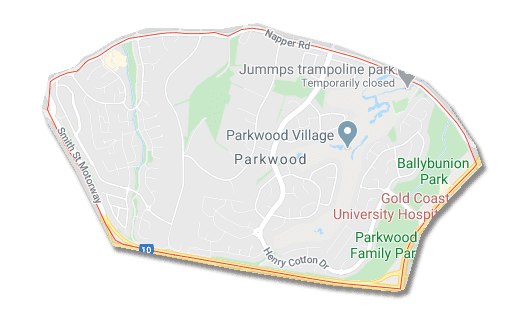Parkwood, Gold Coast
