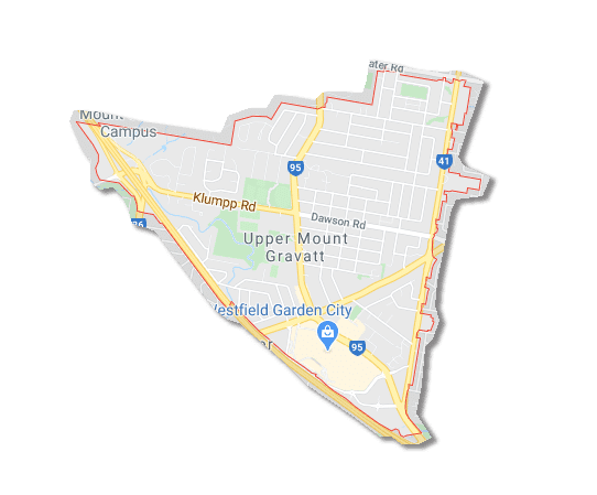 Upper Mount Gravatt, QLD
