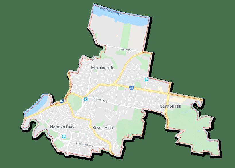 Norman Park, QLD, 4170