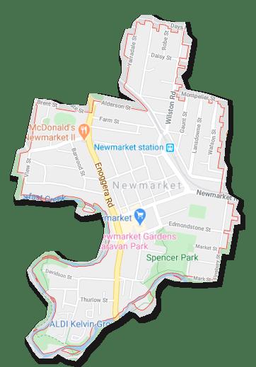 Newmarket, QLD
