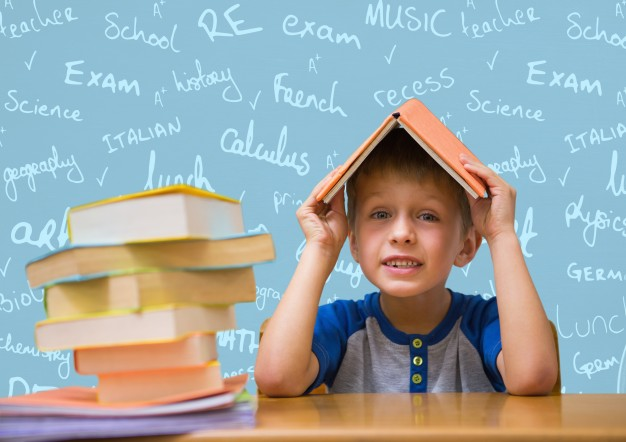 Planning - Effective Exam Preparation Strategies for Primary & High School Students