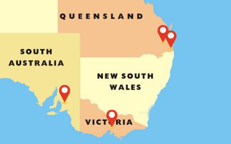 In-home & online tutoring in Brisbane, Gold Coast, Melbourne & Adelaide
