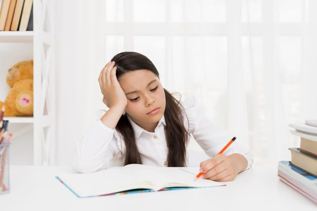 UNDERSTANDING WHAT EXAMS MEAN TO YOUR CHILD - look for stress factors - Tutor2you