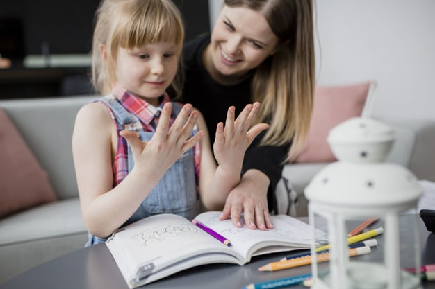 how to help your child with homework without actually doing it for them - tip no 5 help your child find the right solutions | Tutor2you