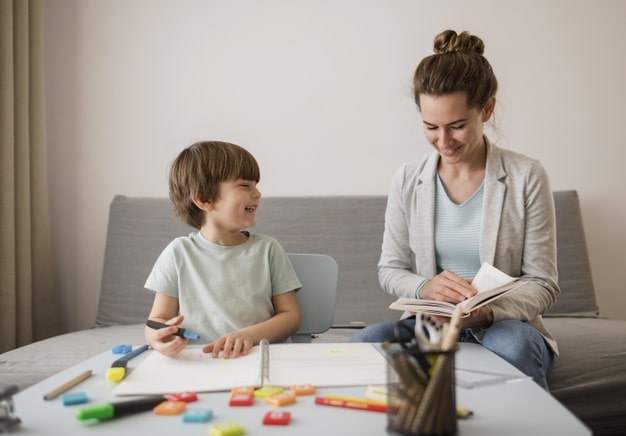 Tutoring and guidance at a young age may just make all the difference to your child's scholastic journey. - tutor2you