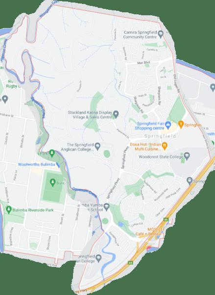 Springfield, QLD