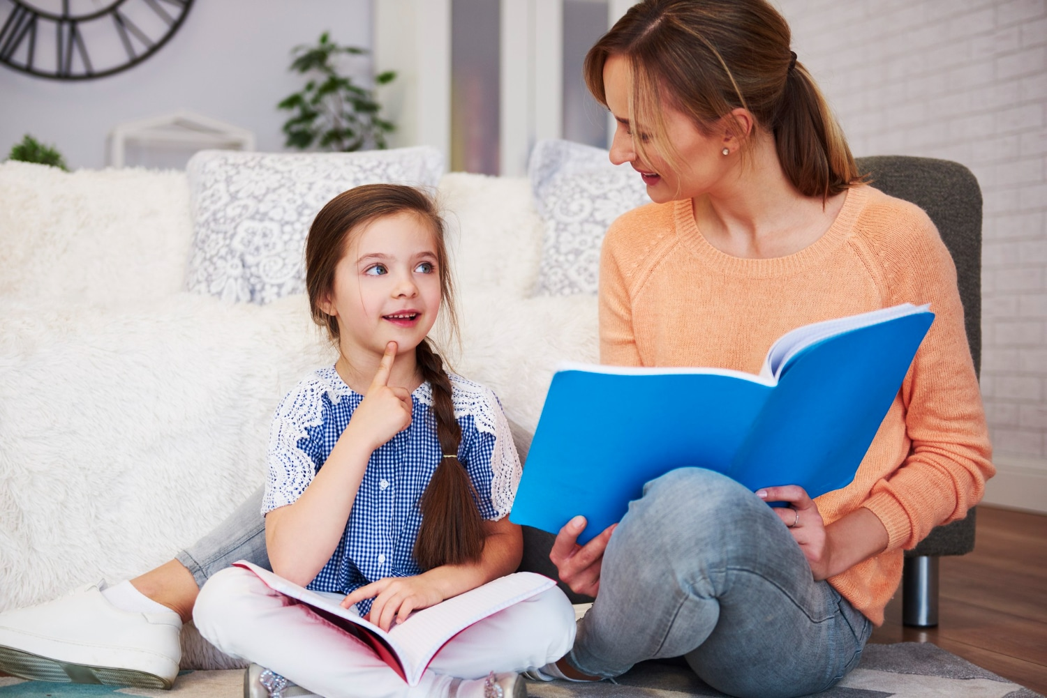 how to deal with back to school anxiety - boost your child's moral | Tutor2you
